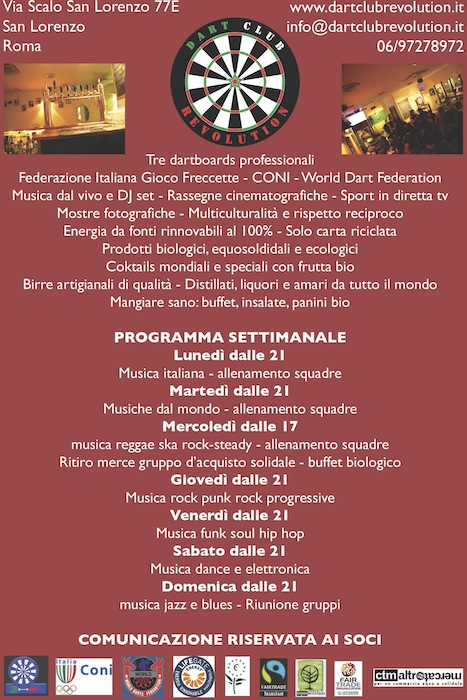 Fronte Flyer